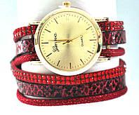 Часы с длинным ремешком  5050