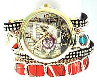 Часы с длинным ремешком  5060