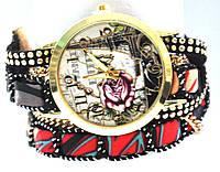 Часы с длинным ремешком  5064