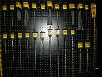 """Бур SDS-Plus 8.0х42х110мм """"DeWALT"""" (про-во Китай), фото 1"""