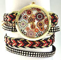 Часы с длинным ремешком  5081