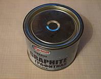 Графитная смазка Агринол, 400 грамм, металлическая банка