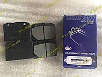 Колодки тормозные передние Ваз 2101,2102,2103,2104,2105,2106,2107 Frico FC 96, фото 1