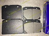 Колодки тормозные передние Ваз 2101,2102,2103,2104,2105,2106,2107 Frico FC 96, фото 6