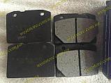 Колодки тормозные передние Ваз 2101,2102,2103,2104,2105,2106,2107 Frico FC 96, фото 7