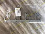 Прокладка коллектора выпускного Ланос Lanos 1.5 GM 96181207, фото 4