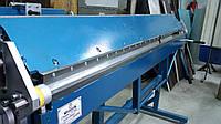 Сегментный листогиб РГ 2м (2150х1мм)