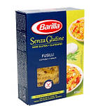 Безглютеновые макароны Barilla «Fusilli» Senza Glutine (макароны спиральки) 400 г., фото 3