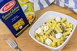 Безглютеновые макароны Barilla «Fusilli» Senza Glutine (макароны спиральки) 400 г., фото 4
