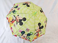 Детские зонтики с Микки Маусами №005
