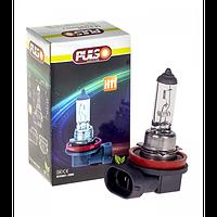 Галогенка H11 PULSO 12V 55W LP-91550 clear/color box