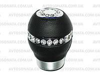 Ручка КПП 4033 Black/Silver, фото 1
