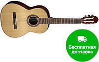 Классическая гитара Cort AC11R (NAT)