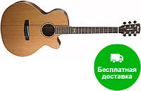 Электро-акустическая гитара Cort SFX7 (NAT)