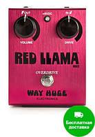 Гитарный эффект Wayhuge WAY HUGE RED LLAMA OVERDRIVE MKII