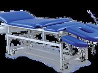 Стол массажный с гидравлическим регулированием высоты SM-2H