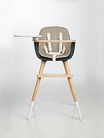 Micuna - Текстильная вставка к стульчику для кормления (Beige)