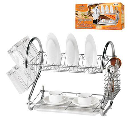 Сушилка для посуды Stenson MH-0318 L53см
