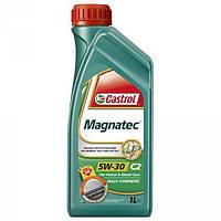 Моторное масло Castrol MAGNATEC SAE 5W30 C2 1 л