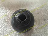 Рукоятка ручка КПП рычага переключения передач Ваз 2101 2102 2103 2106 4-хступка (шар), фото 5