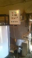 Котел пищеварочный с мешалкой КПЭ-500