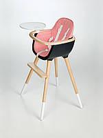 Micuna - Текстильная вставка к стульчику для кормления (Pink)