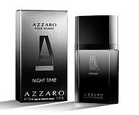 AZZARO POUR HOMME NIGHT TIME (M) edt 100 ml spr TESTER