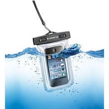 Защитный чехол для телефона WaterProof Bag