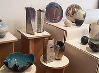 Курсы керамики для детей и взрослых - Лепка из глины. Гончарные курсы.