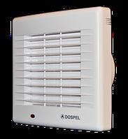 Вытяжной вентилятор с автоматическими жалюзи POLO 5 120 AZ