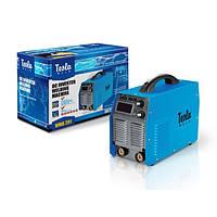 Сварочный аппарат для дуговой сварки со штучным электродом TESLA MMA 291