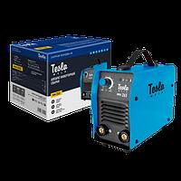 Сварочный аппарат для дуговой сварки со штучным электродом TESLA MMA 265
