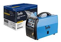 Сварочный аппарат для полуавтоматической сварки TESLA MIG\MAG\MMA 285