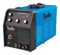 Сварочный аппарат для полуавтоматической сварки TESLA MIG\MAG\MMA 303