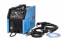 Сварочный аппарат для полуавтоматической сварки TESLA MIG\MAG\TIG\MMA 307 (+ аргон)