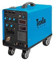 Сварочный аппарат для полуавтоматической сварки TESLA MIG\MAG\MMA 305