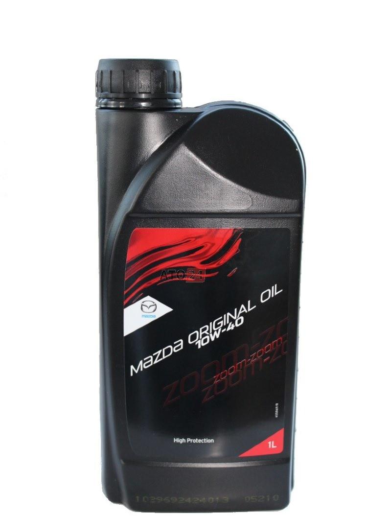 Масло Mazda Original  OIL ULTRA 10W40 1 л
