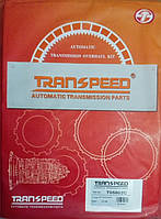 Комплект прокладок M4TA,  MDMA,  RD1 . Производитель TRANSPEED.