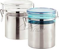 Емкость для сыпучих продуктов Vincent VC 1203- mix 1,8 л