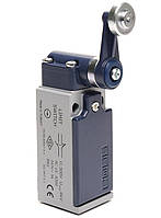 Выключатель концевой з металлической консолью и металлическим роликом d=18mm (2НО+1НЗ)