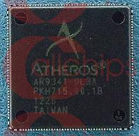 Процессор WiFi роутера Atheros AR9341-DL3A QFN