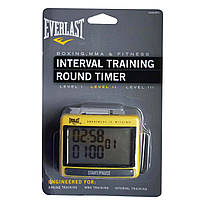 Таймер Everlast Interval Training Round