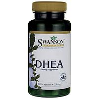 DHEA, Омолаживающий Гормон, 25 мг 120 капсул