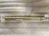 Вал переключения передач КПП Заз 1102 1103 таврия славута Сенс завод, фото 8