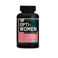 Витамины OPTI-WOMEN 120 капсул