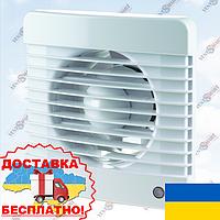 Вытяжной осевой вентилятор ВЕНТС 100 М (опции), фото 1