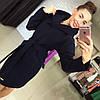 """Женское кашемировое пальто """"Maxmara"""" в расцветках. Т-159, фото 3"""