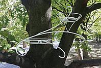 Ветка, подставка для цветов на 2 чаши, фото 1