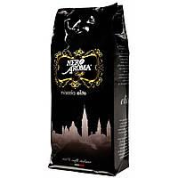 Кофе в зёрнах Nero Aroma Elit, 1кг