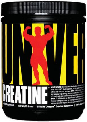 Creatine Monohydrate Powder Universal Nutrition, фото 2